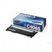 Samsung CLTC406S Cyan Toner Cartridges