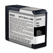 Epson Matte Black Ink Cartridge 80ml