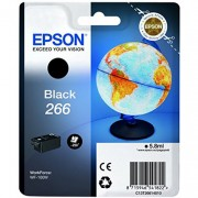 EPSON T266 BLACK INK 266/267 SERIES GLOBE