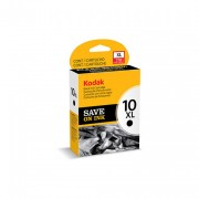 Kodak 10XL Black Ink Cartridge ( 3949922 , 2687315 )