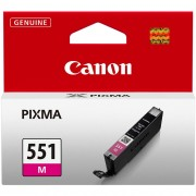 Canon CLI-551 Magenta Ink Cartridges (6510B001)