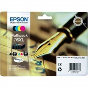 Epson Pen&Crossword 16XL Multipack 4 color ink cartridge C13T16364010