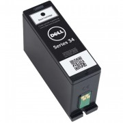 Dell Series 34 Extra High Capacity Black Ink Cartridge  ( 592-11811 )