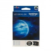 Brother LC1280XLBK Black Ink Cartridge (BRLC1280XLBK)
