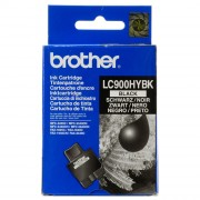 Brother LC900HYBK Black Ink Cartridge (BRLC900HYBK)