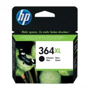 HP 364XL Black Ink Cartridges Original - CN684EE