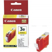 Canon BC1-3eY Yellow Ink cartidge (BCI3EY , CABCI3Y , 4482A002)