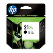 HP 21XL Black Ink Cartridges Original (High Yield) - C9351CE