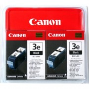 Canon BCI-3EBK 2 x black Ink Cartridges (4479A298)