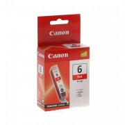 Canon BCI-6 Red Ink Tank (8891A007)
