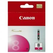 Canon CLI-8 Magenta Ink Tank (0622B001,CACLI8M)