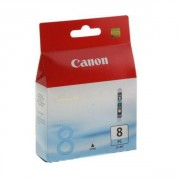 Canon CLI-8PC Ink Cartridges Photo Cyan (0624B001)