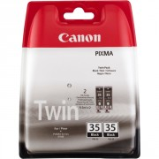 Canon PGI-35 Pigmented Black twin Ink Tank - 1509B012