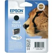 Epson T0711 Black Ink Cartridges - C13T07114011