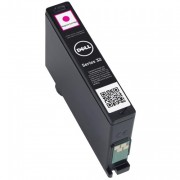 Dell Series 32 High Capacity Magenta Ink Cartridge ( 592-11817 )
