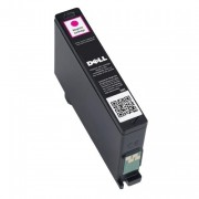 Dell Series 31 Magenta Ink Cartridge Standard Capacity ( 592-11809 )