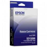 Epson SIDM Black Fabric Ribbon ( C13S015066 , EPS015066 )