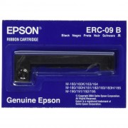 Epson ERC-09B Black Fabric Ribbon ( S015354 , C43S015354 )