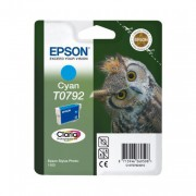 Epson Owl T0792 Cyan Ink Cartridge ( C13T07924010 , EPT079240A0 )