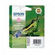Epson Grasshopper T0336 Light Magenta Ink (C13T03364010 , EPT033640)