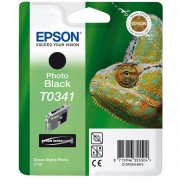 Epson Chameleon T0341 Photo Black Cartridge (C13T03414010 , EPT034140)