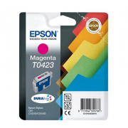 Epson Files T0423 Magenta Ink Cartridge ( C13T04234010 , EPT042340 )