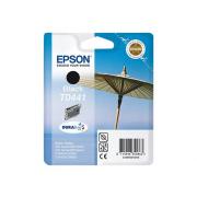 Epson T0441 Black Ink Cartridge ( C13T04414010 , 619887 )