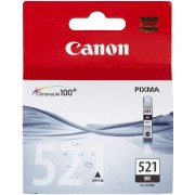 Canon CLI-521 Black Ink Cartridge (2933B001)