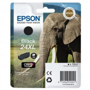Epson Elephant 24XL Black Ink Cartridges - C13T24314010