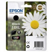 Epson 18XL Black Ink Cartridges - C13T18114010