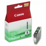 Canon CLI-8G Photo Ink Cartridge Green (0627B001)