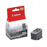 Canon PG-40 Black Ink Cartridges - 0615B001