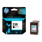 HP 338 Black Ink Cartridges Original - C8765EE