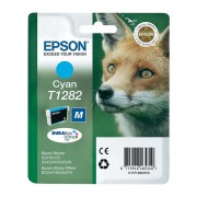 Epson T1282 Cyan Ink Cartridge (C13T12824011)