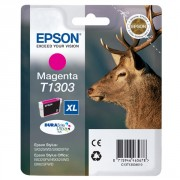 Epson Stag T1303 XL Magenta Ink Cartridge (C13T13034010 , EPT13034010)
