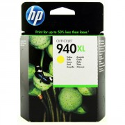 HP 940XL Yellow Ink Cartridges Original (High Yield) - C4909AE