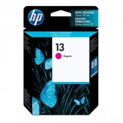 HP 13 Magenta Ink Cartridges (C4816A)
