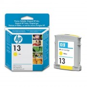 HP 13 Yellow Ink Cartridges ( C4817A )