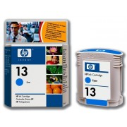 HP 13 Cyan Ink Cartridges ( C4815A )