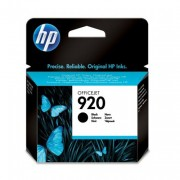 HP 920 Black Ink Cartridges - CD971AE