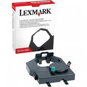Lexmark 24 High Yield Black Re-Inking Ribbon ( 3070169 , LE3070169 )