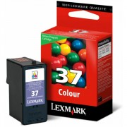 Lexmark 37 Colour Return Program Ink Cartridge ( 794073 , LE018C2140 )