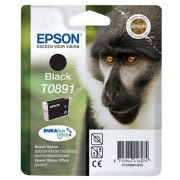 Epson T0891 Black Ink Cartridge (C13T08914011)