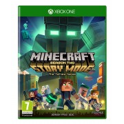 Minecraft Story Mode - Season 2 Pass Disc (Xbox One)