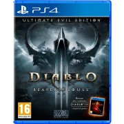 Diablo III: Reaper of Souls - Ultimate Evil Edition (PS4)